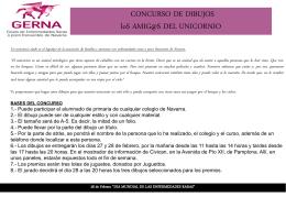 Diapositiva 1 - Grupo de Enfermedades Raras de Navarra