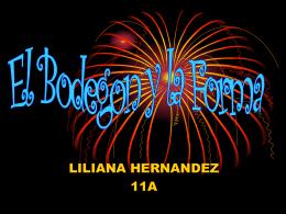Diapositiva 1 - Lilianahernandez75's Weblog