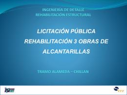 ALCANTARILLA PK 171