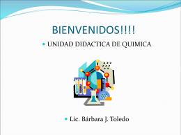 BIENVENIDOS A LA USAC 2007