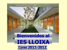 Bienvenidos a la ESO