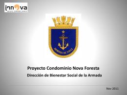 Diapositiva 1 - Servicio Bienestar Armada