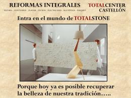 bodegas.pps - Old Stones Castellon