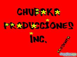 Chubaka Producciiones Inc.