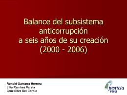 Diapositiva 1 - Justicia Viva