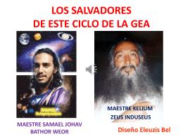 LOS SALVADORES