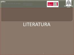 LA ORATORIA - AULA DE LLETRES