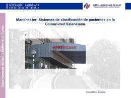 Diapositiva 1 - Inicio - Conselleria de Sanitat