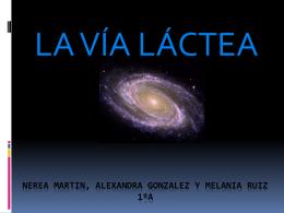 NEREA MARTIN, ALEXANDRA GONZALEZ Y MELANIA …