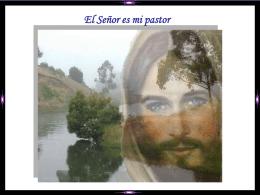 Diapositiva 1 - Fragancia de Cristo