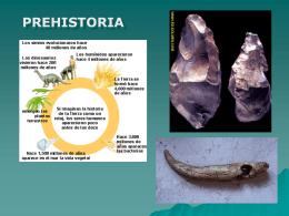 Bisonte de las cuevas de Altamira