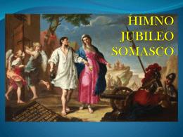 HIMNO JUBILEO SOMASCO