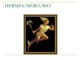 HERMES/MERCURIO