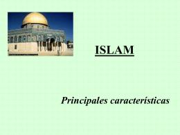 ISLAM Y CRISTIANISMO