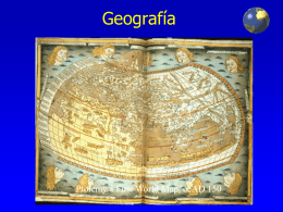 Introduction to Cultural Geography