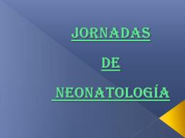 Diapositiva 1 - Traslado Neonatal