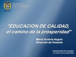 Diapositiva 1 - CIN | Consejo Interuniversitario Nacional