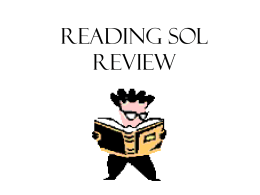 Reading Sol Review - Salem City Schools in Salem, Virginia