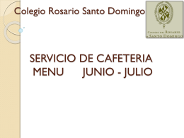 Colegio Rosario Santo Domingo