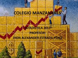 COLEGIO MANZANARES - Colegio Manzanares
