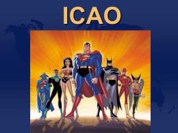 ICAO - Graveworks.com