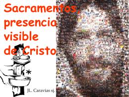 Diapositiva 1 - Centro Pastoral Juan Pablo II