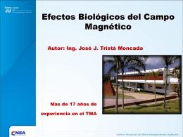 Diapositiva 1 - Fluid Force eliminador magnetico de cal y