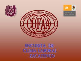 Diapositiva 1 - .:: COFAA -