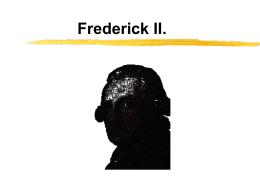 Frederick II (1712