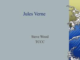 Jules Verne - Virtual Office