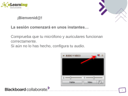 Diapositiva 1 - eLearning Media