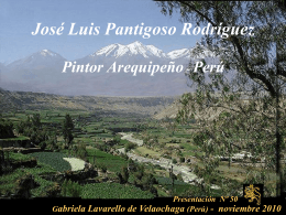 JOSE LUIS PANTIGOSO RODRIGUEZ