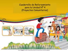 """Descargar Archivo """"Proyecto Comunitario"""""""