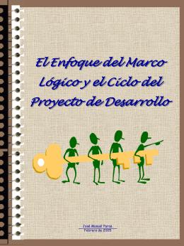 DEFINICION DE PROYECTO DE DESARROLLO
