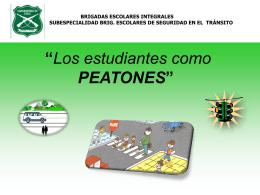 Diapositiva 1 - Colegios Pedro de Valdivia
