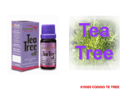 Tea Tree - Funat productos naturales Colombia