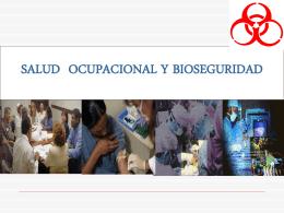 Diapositiva 1 - Coordinadora Interfederal de Salud