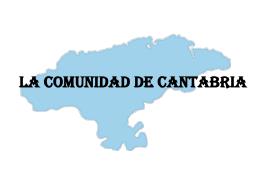 LA COMUNIDAD DE CANTABRIA