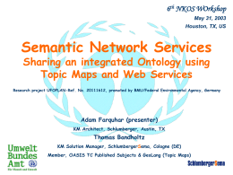 Semantic Network Services - Line Break (Shift + Enter)