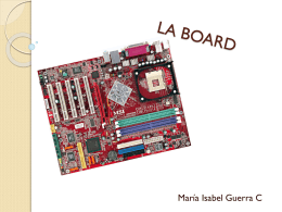 LA BOARD - edgarjima