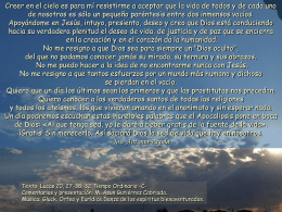 32 domingo Tiempo Ordinario -C-