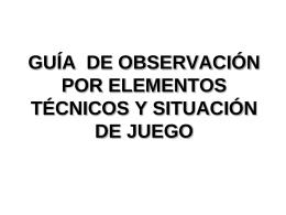 FEDERACION DE VOLEIBOL DE CHILE