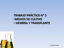 Diapositiva 1 - microbiologiaunvime