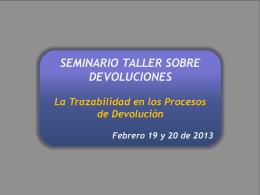 Diapositiva 1 - captac