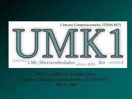UMK1 - MtyCS1