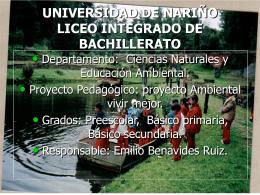 ESTRATEGIA - Colombia Aprende
