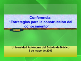 "CONGRESO INTERNACIONAL ABP 2008 ""APRENDIZAJE …"