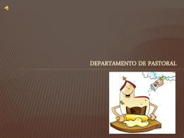 Departamento de Pastoral