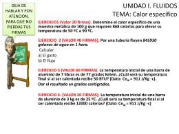 UNIDAD II TEMA: FUERZA VECTORIAL