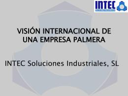 Intec Soluciones Industriales S.L.